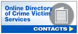 OVC Online Directory of Crime Victim Services