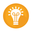 Newsletter Lightbulb Icon