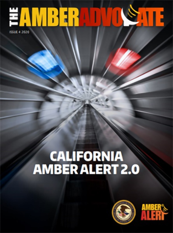 Thumbnail of The AMBER Advocate newsletter