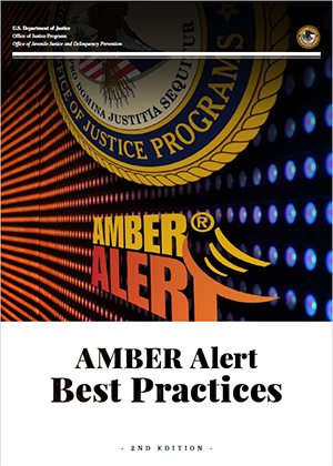 Amber Alert Best Practices Guide 2nd Edition