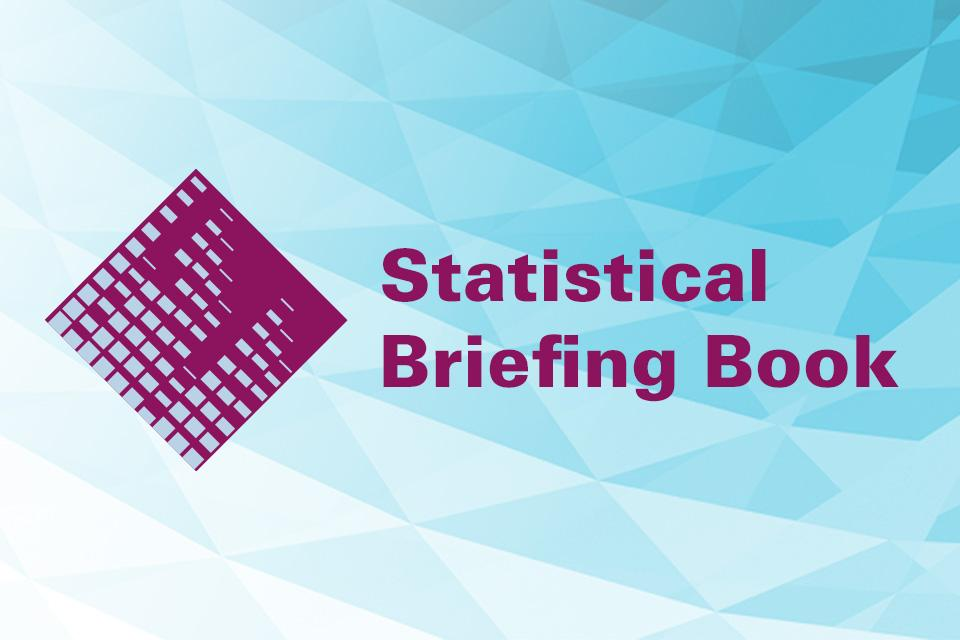 OJJDP Statistical Briefing Book