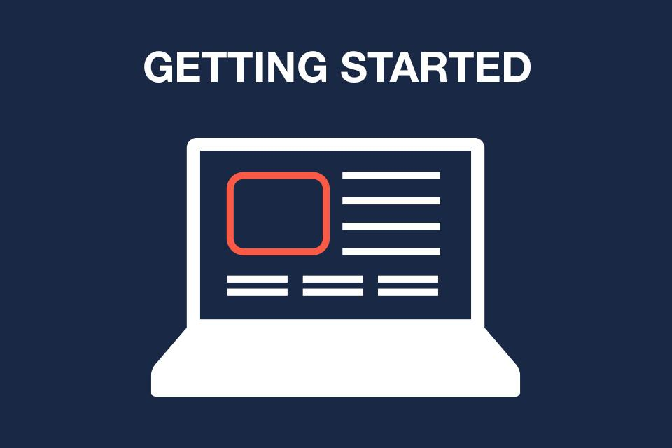 Funding - Getting Started