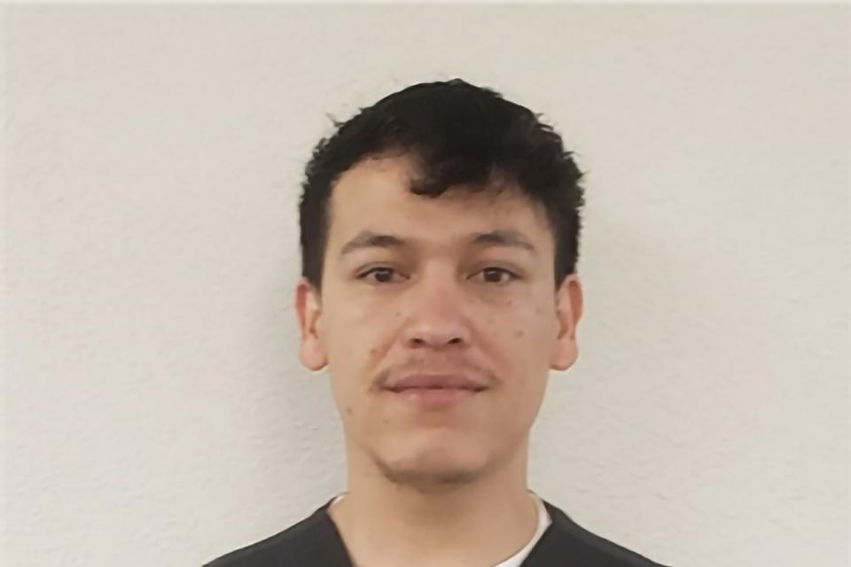 Uli Villalobos is a member of Oklahoma's State Advisory Group on Juvenile Justice and chair of the SAG's Youth Emerging Leaders subcommittee.