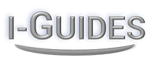 OJJDP Model Programs Guide I-Guides Logo