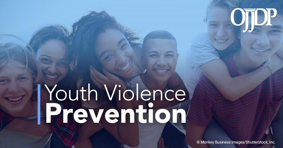 Youth Violence Prevention 1200x627
