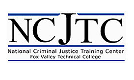 National Criminal Justice Training Center logo