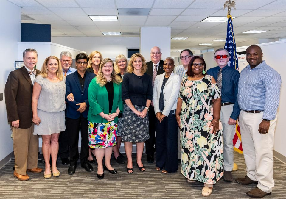 OJJDP's Restorative Justice Working Group - July 2019