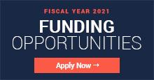 JUVJUST FY21 Funding Opportunities - Apply Now
