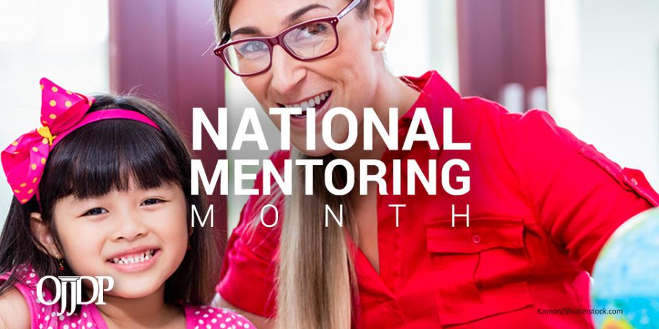 National Mentoring Month 1024x512