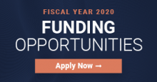 FY 2020 OJJDP Funding Opportunities