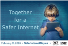 Internet Crimes Against Children Task Forces Promote Safer Internet Day